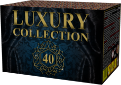 Luxury Collection 40 Shots
