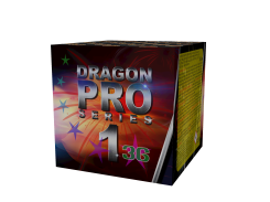 Dragon Pro Series 144 Shots