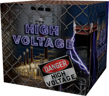 High Voltage 49 Shots