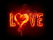 Fire Of Love