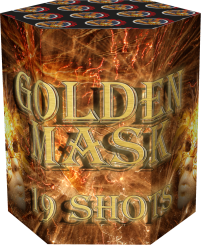 Golden Mask 19 Shots