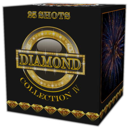 Diamond Collection IV